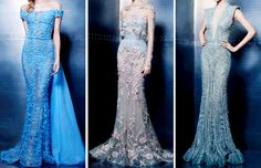 ZIAD NAKAD Couture Spring/Summer 2015