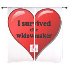 I Survived the Widowmaker Curtains