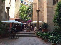 Museo Mares. El Barri Gotic Barcelona