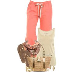 Down By The Bay, created by autumnsbaby on Polyvore
