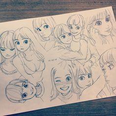 Polubienia: 3,283, komentarze: 7 – Ryo Murata (@ryooo.m5) na Instagramie