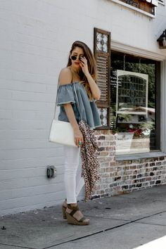 Top 5 Spring Picks from Banana Republic • Super Fashionable. style blogger, style blogger summer, street style, style bloggers & street style