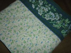 Laura Ashley Bramble Green Violet Strawberries Floral Queen Flat Sheet | eBay