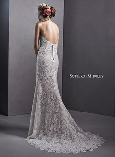 Emmanuelle - by Sottero and Midgley