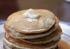 Tips membuat pancake supaya mengembang