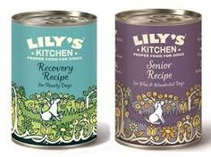 Image result for lily's dog food
