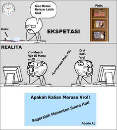 Kamu Merasa Vro!! Dan Jangan Lupa like fanspage Meme Jones Lovers Meme Comic Indonesia KW 1000  Memang - Beda  2016 Woke Vro!!!