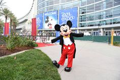 D23's Mouseqeurade Cosplay Contest Was The Cutest Cosplay Contest Ever
