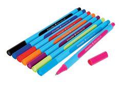 Kyniä | Tiimari erilaisia lyijytäyte lyijy kyniä..geelikyniä ja tusseja.