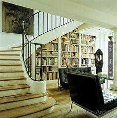 Fantastic! - Paris | CHECK OUT MORE BOOKSHELF IDEAS AT DECOPINS.COM | #bookshelves #storage #books #shelves #bookshelves #wallstorage #homedecor #homedecoration #decor #livingroom #walls