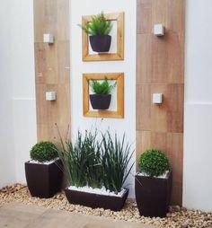Ideas Indoor Patio Plants Ideas For 2019 House Plants Decor, Patio Plants, Plant Decor, Indoor Plants, Balcony Garden, Indoor Garden, Landscape Design, Garden Design, Small Balcony Decor