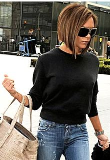 Thinking about cutting my hair like this thurs.