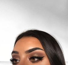 Image about beauty in Make Up by hiiitsmee on We Heart It Eyebrows On Fleek, Makeup On Fleek, Kiss Makeup, Flawless Makeup, Cute Makeup, Pretty Makeup, Gorgeous Makeup, Makeup Inspo, Makeup Inspiration
