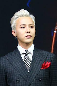 G-Dragon | Hyundai Show in Beijing (160425)