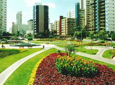 Goiania  Another beautiful city in Brazil