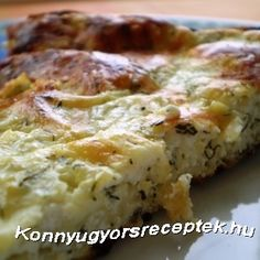 Quiche, Mashed Potatoes, Vegetarian, Dishes, Breakfast, Ethnic Recipes, Food, Whipped Potatoes, Morning Coffee