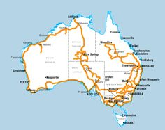 Lynda and Wal, the Hema Nomad Explorers, are a couple of experienced travellers who are discovering Australia with a caravan in tow. Travel Trip, Travel Tours, Travel Maps, Oh The Places You'll Go, Places To Visit, Australian Holidays, Australian Road Trip, Australia Trip, Adventure Is Out There