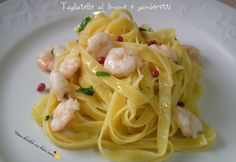 Spaghetti Etiquette in Italian Food Seafood Recipes, Pasta Recipes, Dinner Recipes, Cooking Recipes, Healthy Recipes, Italian Dishes, Italian Pasta, Italian Recipes, Pasta Menu