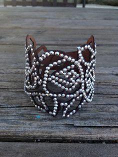 Bracelet Oaxaca Collection by CasaBlahBlah on Etsy, $14.00