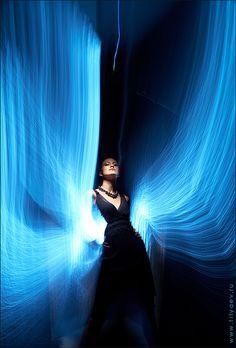 mixed light by Oleg Tityaev