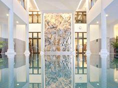 Switzerland - Luxury Spas Selection - St Moritz