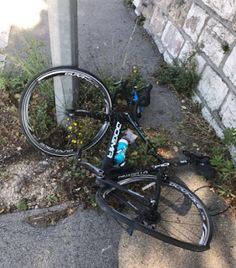 Sport di Blog (powered by Sporthink): Bici e incidenti