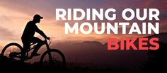 Infinity Mountain Biking