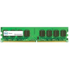 Dell Dell 16 Gb Certified Replacement Memory Module For Select Dell Systems - 2rx4 Rd