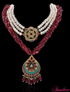 Anushree Creations Info & Review | Jewellery in Delhi NCR | Wedmegood