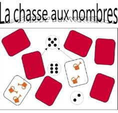 la maternelle des loupiots la chasse aux nb tiré de Tout pour ma pomme Maternelle Grande Section, Constellations, Memories, Education, School, Ms, Spanish, Activities, Reading Games