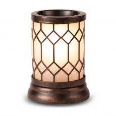 ScentSationals Bronze Lantern Full-Size Warmer