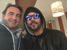 Caro Ciro ti piace Pescara? #cirodimarzio #Gomorra #marcodamore #Pescara