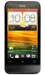 HTC One V:  Muhteşem kamera.Gerçek ses.