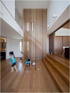 K5 - House of Slow Life | Architect Show Co., Ltd. | Architect: Masahiko Sato | photo: Toshihisa Ishii