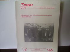 One more coal mining information book.