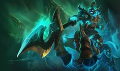 Hecarim/SkinsTrivia - League of Legends Wiki - Champions, Items, Strategies, and many more!