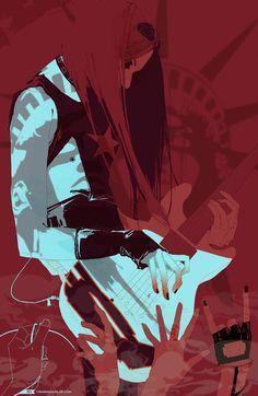 Illustration by Yana Moskaluk