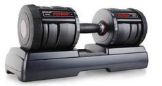 Weider SpeedWeight 90 Best Adjustable Dumbbells for P90X http://adjustabledumbbells.biz/best-adjustable-dumbbells-p90x/