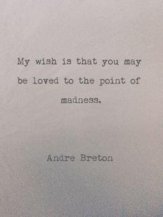 Andre Breton / Insight <3