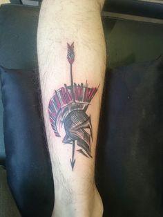Sketch tattoo Tattoos 3d, Unique Tattoos, Body Art Tattoos, Hand Tattoos, Tattoos For Guys, Tattoo Ink, Tatoos, Helm Tattoo, Norse Tattoo