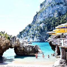 You've got our hearts #capri