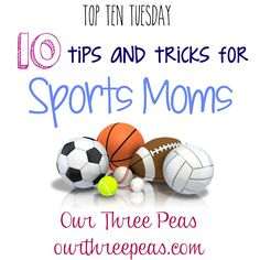 Do you have kids playing sports? Here are 10 tips and tricks for sports moms everywhere! Just Do It, How Are You Feeling, Baseball Snacks, Running Drills, College Games, Sports Organization, Best Football Players, Basketball Mom, Sports Mom