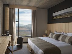 Gallery of Casino and Hotel Ovalle / Turner Arquitectos - 18