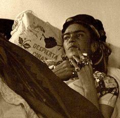 ilianation: La Frida