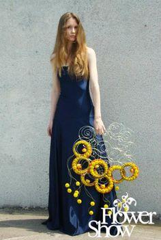 Graduated Concentric Circles, details are incredible - Inna Petrenko + Sergey Karpunin