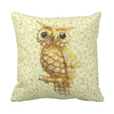 >>>Hello          Royal owl golden baroque throw pillow           Royal owl golden baroque throw pillow today price drop and special promotion. Get The best buyReview          Royal owl golden baroque throw pillow Online Secure Check out Quick and Easy...Cleck Hot Deals >>> http://www.zazzle.com/royal_owl_golden_baroque_throw_pillow-189479609739060769?rf=238627982471231924&zbar=1&tc=terrest