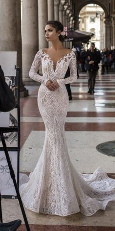 f1bf8a997db Wedding Dresses Gorgeous Styles You Should Consider For Your Wedding Dress  (32) Before you