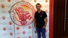 Part-time — Olá o meu nome é Fábio Gouveia, e hoje venho...