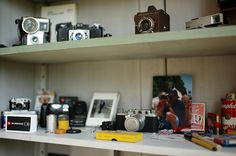 My little museum by Luis Cavaco