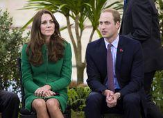 Kate Middleton - The Duke And Duchess Of Cambridge Tour Australia And New Zealand - Day 6